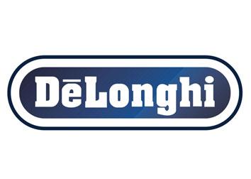 LOGOTIPO DELONGHI ELECTRODOMESTICOS