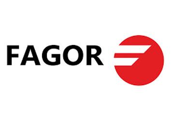 LOGOTIPO FAGOR ELECTRODOMESTICOS