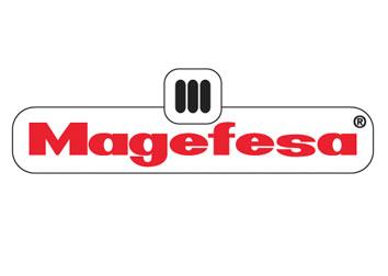LOGOTIPO MAGEFESA ELECTRODOMESTICOS